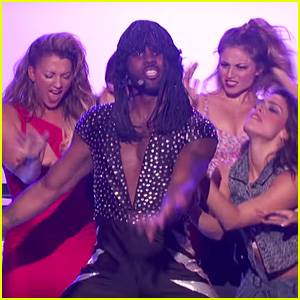 Jason Derulo Thrusts His Body for 'Lip Sync Battle' Performance Preview - Watch Now!