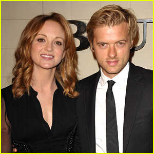 Glee's Jayma Mays Is Pregnant with Her First Child!