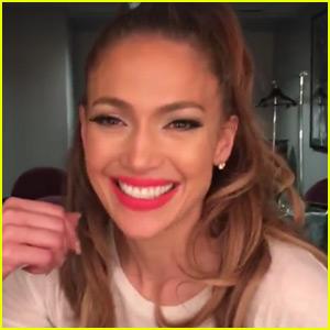 Jennifer Lopez Calls Herself Chunky, Upsets 'The View ...  Jennifer Lopez