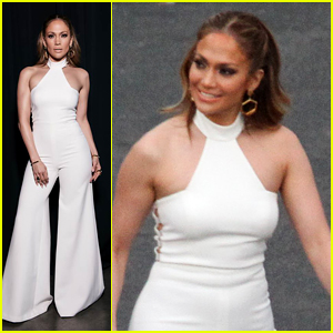 Jennifer Lopez Calls Herself Chunky, Upsets 'The View' Hosts