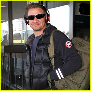 Jeremy Renner Celebrates Daughter Ava's 3rd Birthday