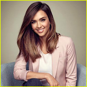 Jessica Alba Is Teaching Her 2 Daughters to Be 'Global Citizens' to 'Make a Difference in the World'