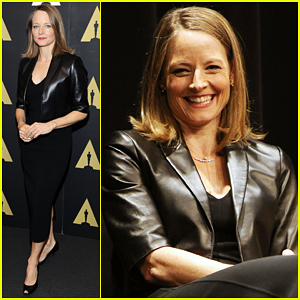 Jodie Foster On Female Director Gap: 'It's Not As Cut-and-Dry As Everyone Thinks'