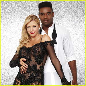 Jodie Sweetin Rises Up with Foxtrot on 'DWTS' Week 3 (Video)