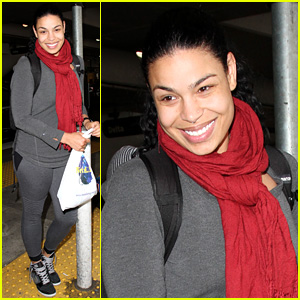 Jordin Sparks Writes Emotional Goodbye to 'American Idol'