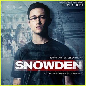 Joseph Gordon-Levitt's 'Snowden' Trailer Debuts - Watch Now!
