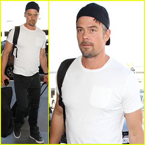 Josh Duhamel & Fergie Make Sure to Get In Date Nights