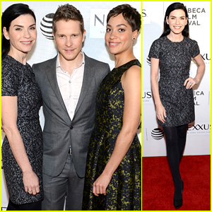 'The Good Wife' Cast Attends Tribeca Event After Josh Charles Return Rumors!