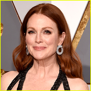 Julianne Moore Writes Lenny Letter About Gun Safety
