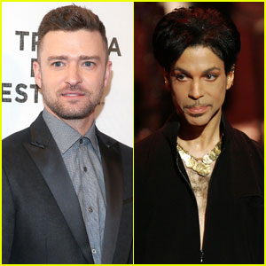 Justin Timberlake Pens Touching Tribute to the Late Prince