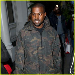 Kanye West Used to Photoshop Himself Into Kardashian Christmas Cards