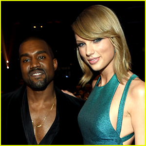 Kanye West Talks Taylor Swift & VMAs Incident Yet Again