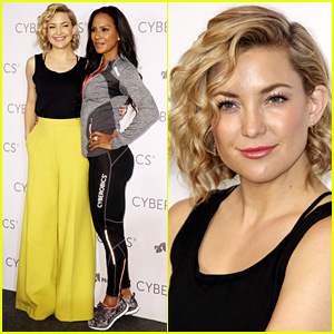 Kate Hudson Sends Video Message After Missing 'Mother's Day' Premiere