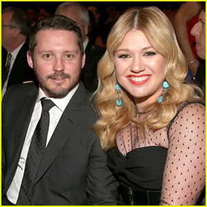 Kelly Clarkson Welcomes Baby Boy Remington with Husband Brandon Blackstock!