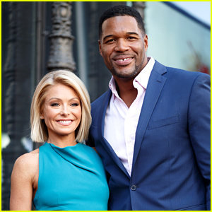 Kelly Ripa Is Not Returning Michael Strahan's Calls or Texts