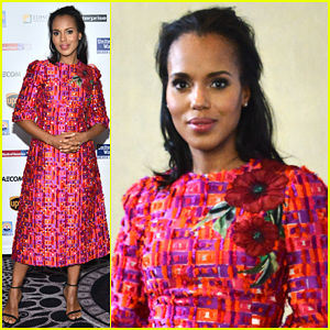 Kerry Washington Thinks Strong Women Are Having Their Moment!