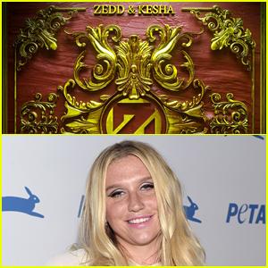 Kesha & Zedd's 'True Colors' Stream, Lyrics, & Download - LISTEN NOW!