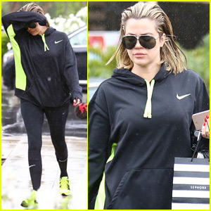 Khloe Kardashian Warned Kim Not to Marry Kris Humphries