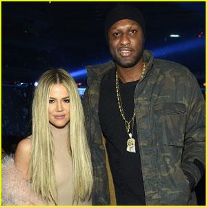 Khloe Kardashian Seemingly Pens Essay About Lamar Odom