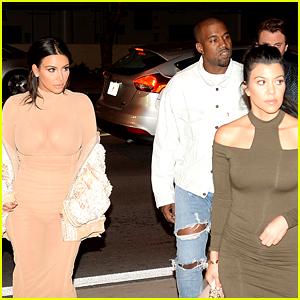 Kim Kardashian Explains Her Awkward Moment with Prince