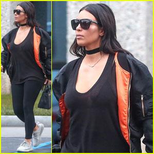 Kim Kardashian Says She Has 20 Pounds Left to Lose
