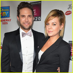 Brandon barash who is he dating