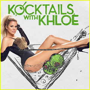 Khloe Kardashian's 'Kocktails with Khloe' Cancelled After 1 Season