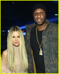 Lamar Odom Breaks Silence on Khloe Kardashian's Possible Upcoming Divorce Filing