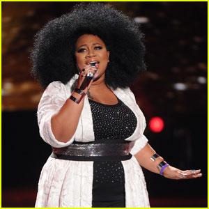 La'Porsha Renae: 'American Idol' Top 2 Performances - Watch Now!