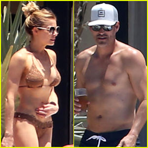 LeAnn Rimes & Eddie Cibrian Celebrate Anniversary with Throwback Photo from First Meeting