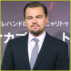 Leonardo DiCaprio Will Not Be 'Blacklisted' From Indonesia
