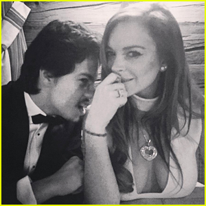 Lindsay Lohan Is Not Engaged to Egor Tarabasov, Rep Confirms