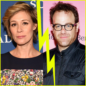 Liza Weil & Paul Adelstein Split After 10 Years of Marriage