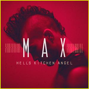 MAX's 'Hell's Kitchen Angel' Exclusive Album Premiere - Stream Now!