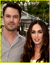 Is Megan Fox Still Divorcing Brian Austin Green?