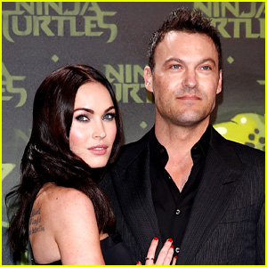 Pregnant Megan Fox & Ex Brian Austin Green's Divorce 'Likely' on Hold Amid Baby News (Report)