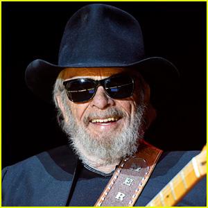 Merle Haggard Dead - Country Music Legend Dies at 79