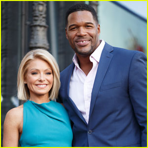 How Did Kelly Ripa React to Michael Strahan Leaving 'Live'?