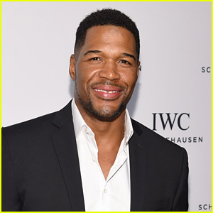 Michael Strahan Leaving 'Live with Kelly & Michael,' Moving to 'GMA' Full Time