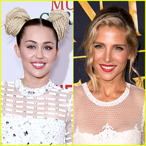 Miley Cyrus Gets Matching Tattoos With Liam Hemsworth's Sister-in-Law
