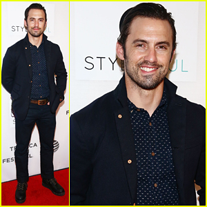 Milo Ventimiglia Debuts 'Relationship Status' At Tribeca Film Festival - Watch First Look Here!