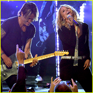 Miranda Lambert's ACM Awards 2016 Performance Video - Watch Now!