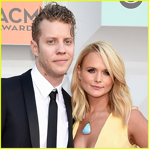 Miranda Lambert & Boyfriend Anderson East Duet 'My Girl' Together - Watch Now!