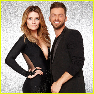 Mischa Barton's 'Dancing with the Stars' Week 3 Samba - Watch Now!