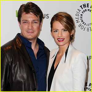 Nathan Fillion Breaks Silence on Stana Katic's 'Castle' Exit
