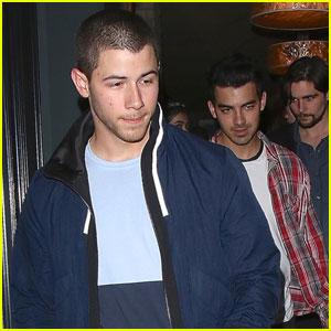 Nick Jonas Set to Perform at Billboard Music Awards 2016