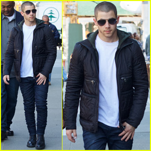 Nick Jonas Says Tove Lo Will Be Joining His 'SNL' Performance