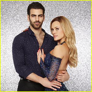 Nyle DiMarco & Peta Murgatroyd Quickstep on DWTS' Famous Dances Night