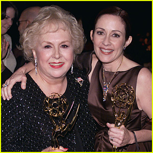 Everybody Loves Raymond's Patricia Heaton Releases Statement on Doris Roberts' Death