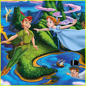 'Peter Pan' Gets Live-Action Treatment From Disney